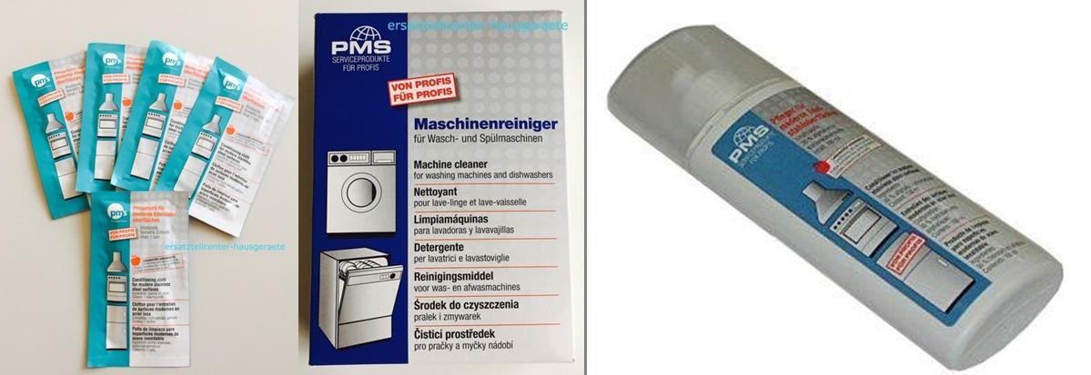 Service-Produkte Benckiser