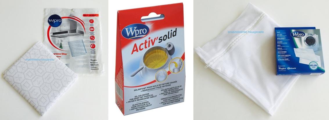 Service-Produkte Wpro