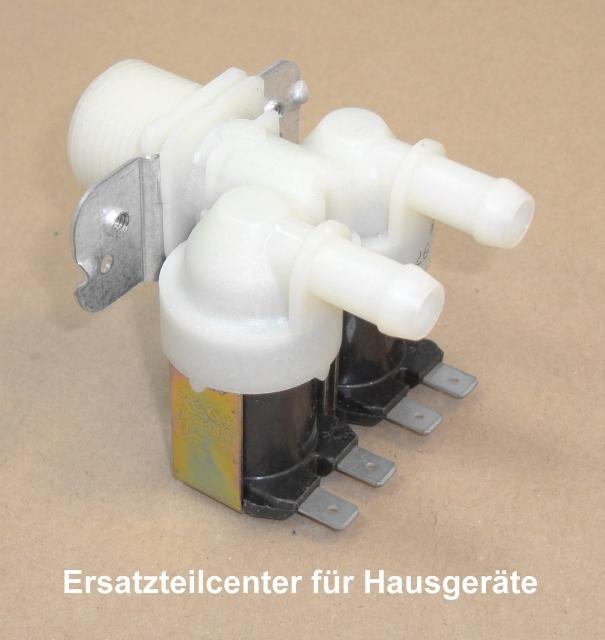 Elektroventil Magnetventil Fur Spulmaschine Gesc
