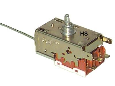 Kühlschrank Thermostat : Thermostat ranco für kühlschrank bauknecht ignis