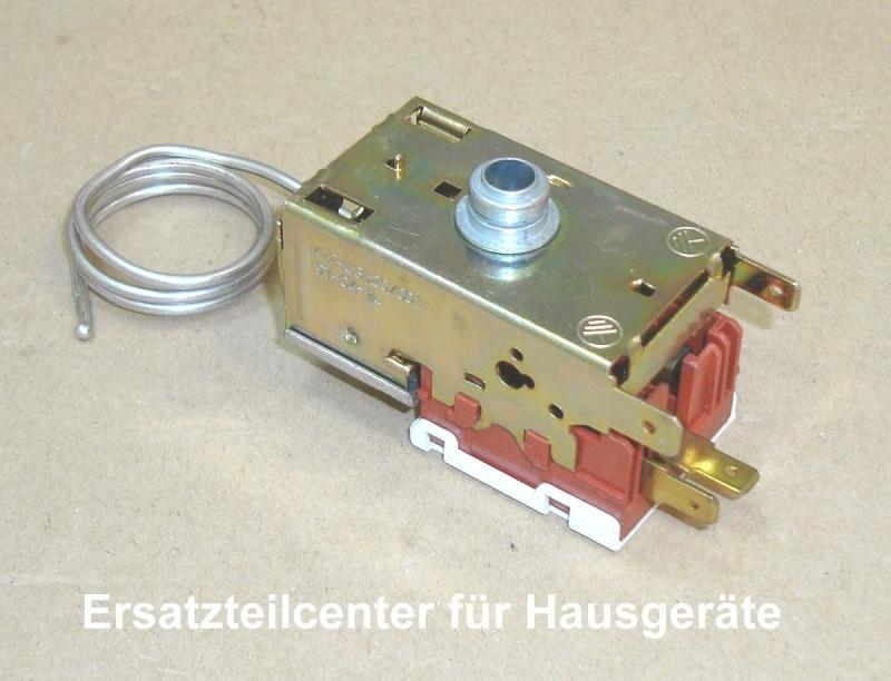 Aeg öko Santo Kühlschrank : Thermostat thermostate für kühlschrank k22l3520 ersatzteilcenter
