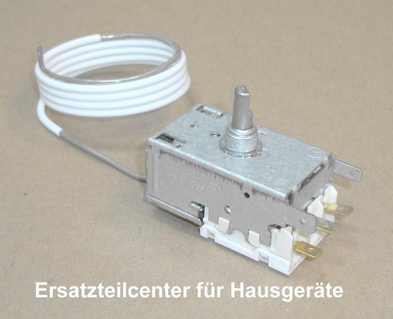 Aeg Kühlschrank Thermostat : Thermostat thermostat kühlschrank ranco rgf
