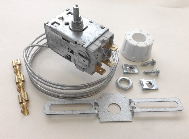 Kühlschrank Bosch Oder Bauknecht : Thermostat atea a für kühlschrank wie baukn