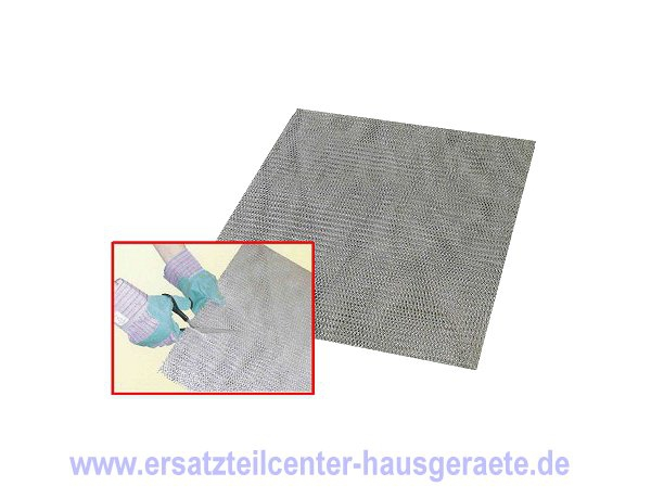 Metallfilter fettfilter filter für dunstabzugshaub