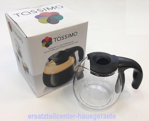 tassimo verw hnkanne f r 3 tassen kaffee passend f ersatzteilcenter. Black Bedroom Furniture Sets. Home Design Ideas