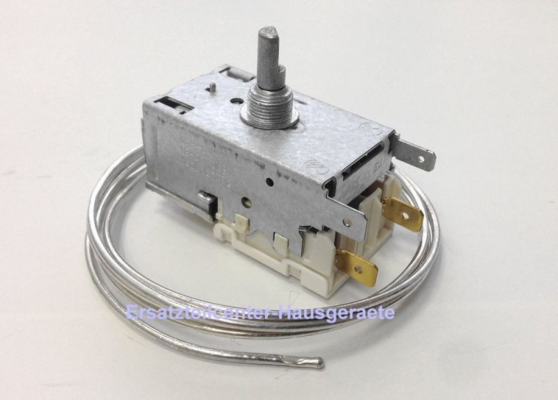 Kühlschrank Thermostat : Thermostat für kühlschrank kühlgerät ariston ind