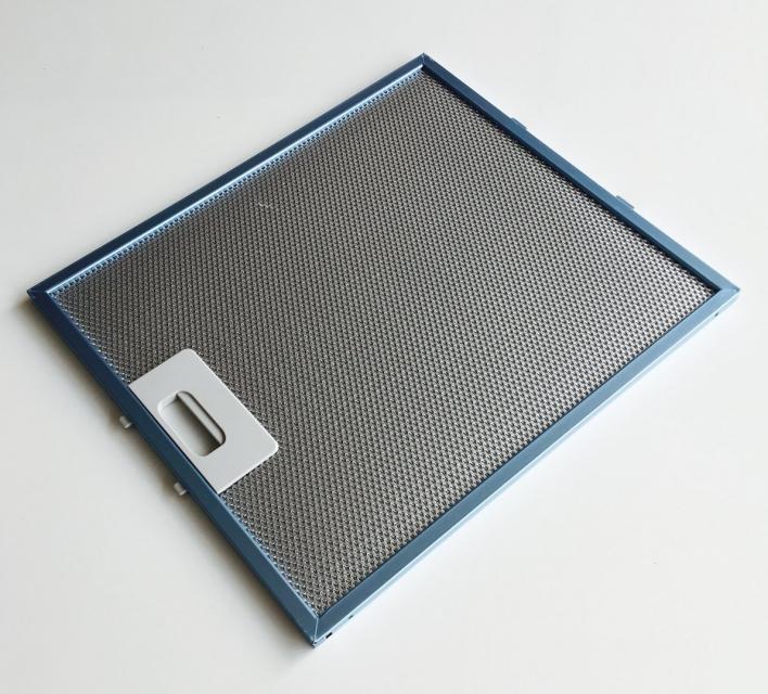 metallfettfilter fettfilter metallfilter f r du ersatzteilcenter. Black Bedroom Furniture Sets. Home Design Ideas
