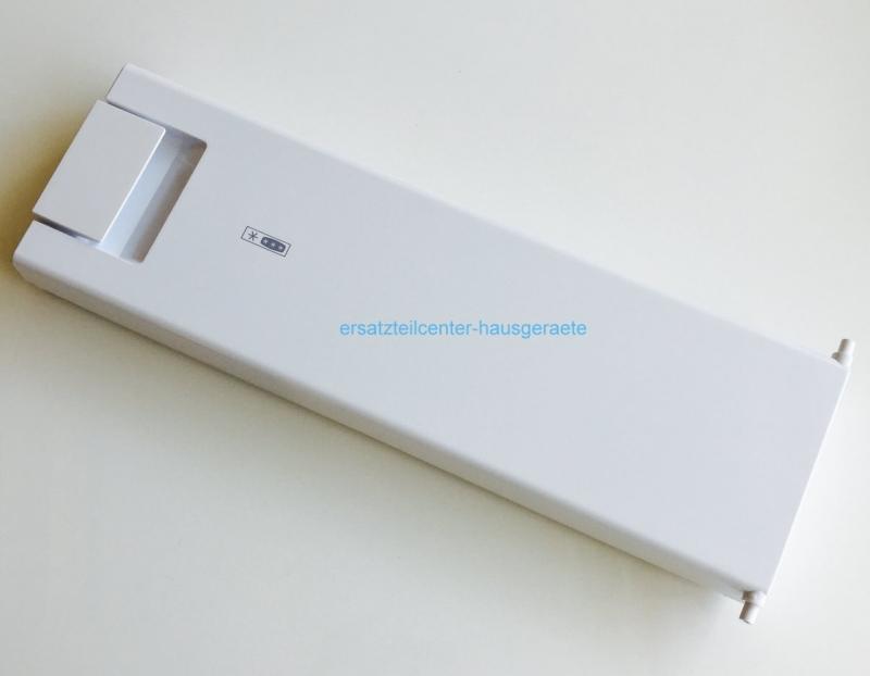 Kühlschrank Ignis Gefrierfachtür : Gefrierfachtür klappe türe für kühlschrank gefr