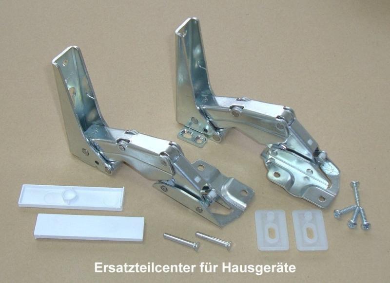 Kühlschrank Türscharnier : Türscharnier bauknecht kühlschrank whirlpool 3362