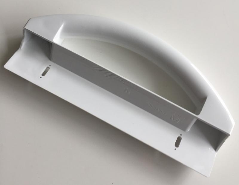 Aeg Hausgeräte Kühlschrank : Türgriff griff türgriffe für kühlschrank gefrie